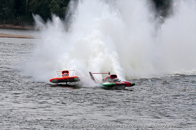 Chris Denslow's gallery of the 2009 ABRA Thunder on the Ohio held on Aug. 21-23, 2009 at Evansville, IN