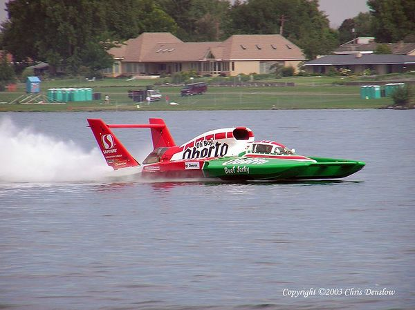 Chris Denslow's gallery of the 2003 Columbia Cup held July 25-27, 2003 at Kennewick, WA